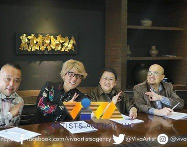 Viva boss Vic del Rosario partners with Japanese producers, introduces new girl group